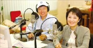 33년 만에 '싱글벙글쇼' 떠나는 강석·김혜영