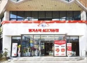 '올리브영' 같은 정육점 앵거스박, 프리미엄 美소고기 대박