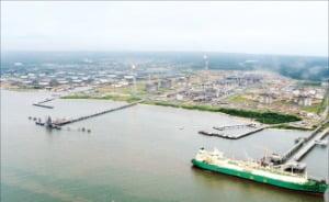 대우건설, 나이지리아 2조원 LNG 플랜트 수주