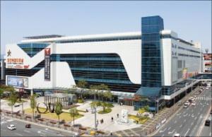 대전복합터미널, 新개념 복합문화공간 재탄생