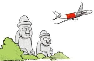 [천자 칼럼] '관광 제주'의 중국 딜레마