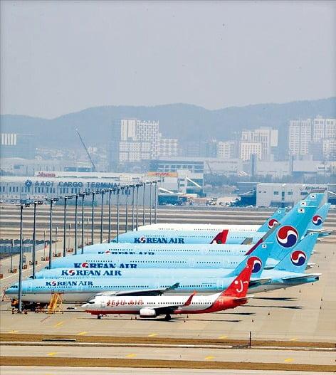 코로나19로 멈춰선 위기의 항공산업…일괄지원이 맞을까 선별지원이 맞을까