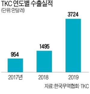 """박용순 티케이씨 대표 """"반도체 표면처리 장비 세계 1위 오르겠다"""""""