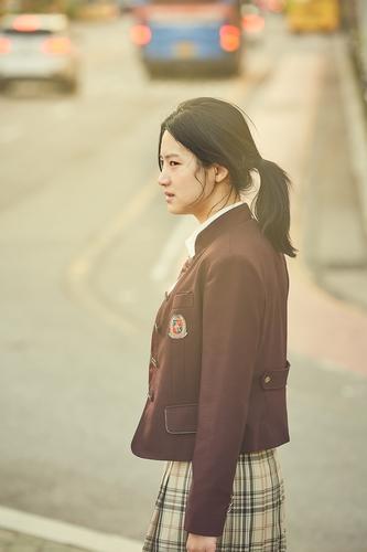 """'인간수업' 박주현 """"직시해야 하는 현실, 깊게 고민했으면"""""""