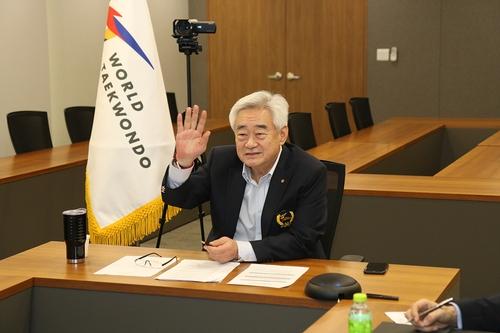 고양시, 2022년 세계태권도품새선수권대회 유치(종합)