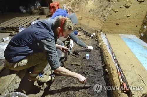 불가리아서 4만5천년 전 인류 유골 발견…유럽 진출 시점 당겨져