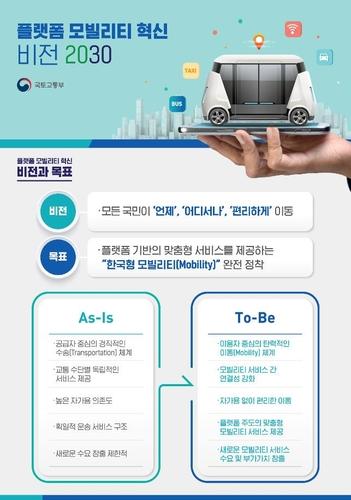 국토부, 모빌리티 혁신위 출범…기여금 산정 등 논의