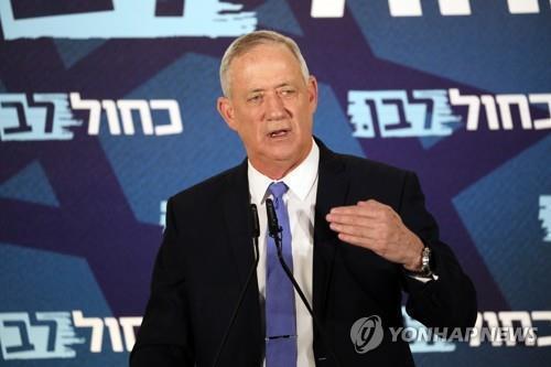 이스라엘 네타냐후 새 연정 출범한다…강경한 중동정책 고수할듯