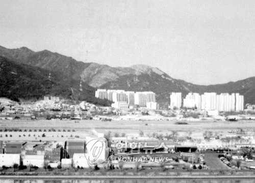 [마이너스 손, 공공개발]③ 도시 철학 부재가 누더기 부산 초래