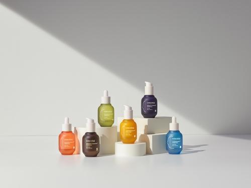 신세계백화점 화장품 시장 진출…스킨케어 브랜드 '오노마' 출시