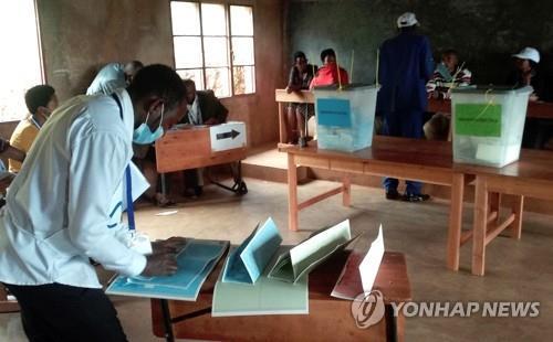 아프리카 부룬디 대선 투표 시작…코로나19·공정성 우려