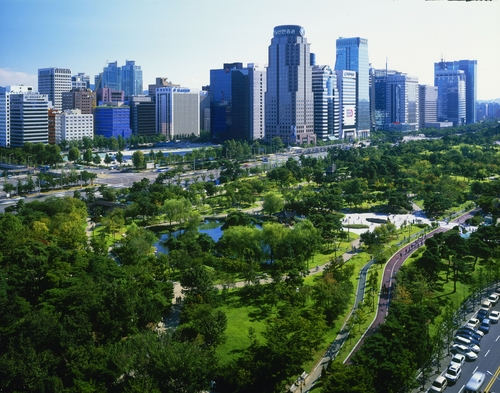 도시숲법 국회 통과…생활권 숲 체계적 확충 기대