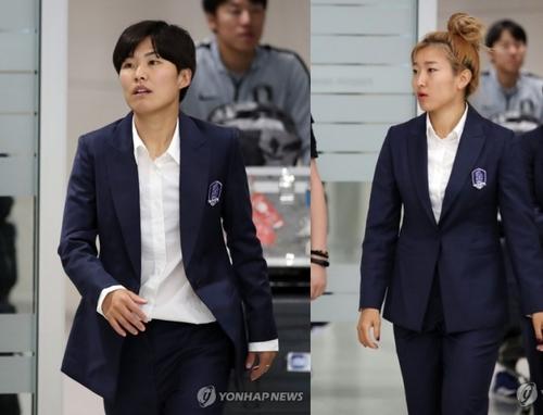 지소연·조소현 뛰는 잉글랜드 여자축구 시즌 끝낼 듯