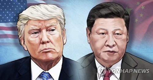 """""""또라이"""" 말폭탄, 대만 무기, 기업 견제…미, 중국 전방위 압박"""