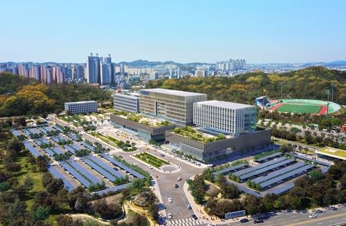 군산전북대병원 건립 부지 토지 매입률 90%…내년 착공 예정