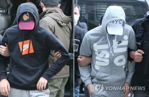 '집단 성폭행' 중학생들 첫 재판서 혐의 두고 엇갈린 주장(종합)