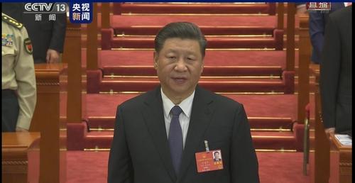 코로나19 여파로 중국, 올해 경제성장률 목표 제시 안해(종합)