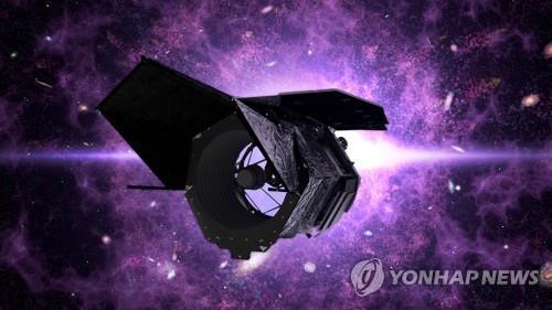 차세대 우주망원경에 '유리천장' 깬 여성 천문학자 이름 붙인다