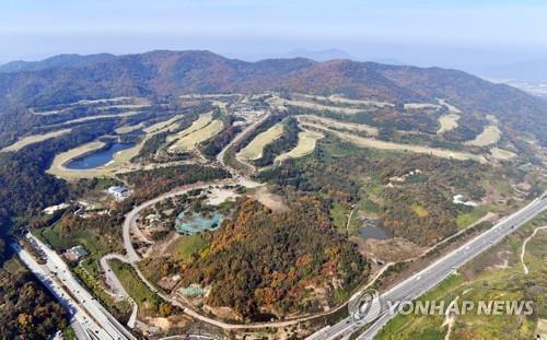 광주 어등산 관광단지 사업, 기존 민자 개발 방식 재추진