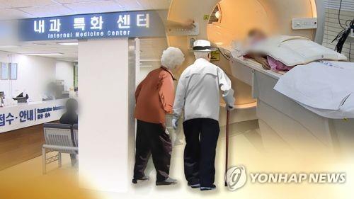 '법정관리' 충북 최대 요양병원 직원·환자 이탈 가속(종합)