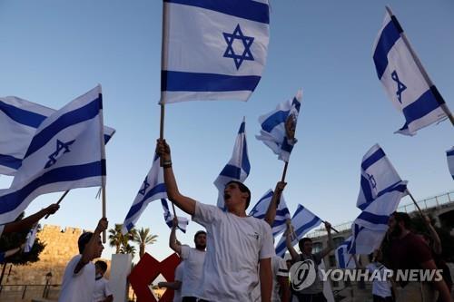공교롭게 겹친 예루살렘의 날·쿠드스의 날
