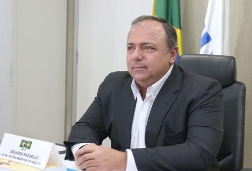 브라질 보건부 군인들이 장악…코로나19 대응 전문성 의문