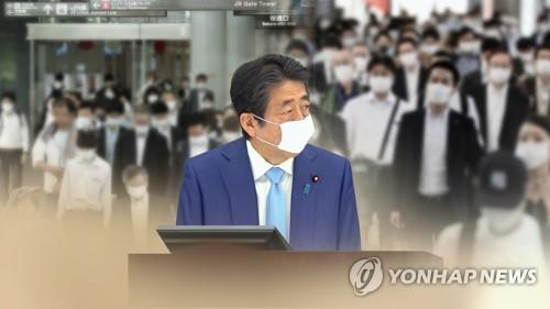 아베 내각 지지율 27%로 추락…2차 집권 후 최저 수준 근접