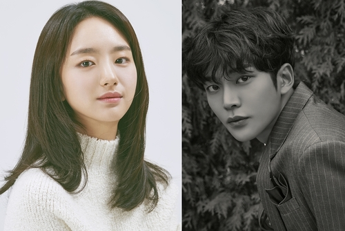 원진아-로운, JTBC '선배, 그 립스틱 바르지 마요' 주연