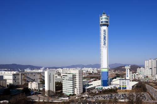 현대엘리베이터 충주 공장 착공 눈앞…건축허가 완료