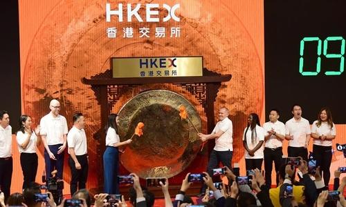 '미중 갈등 여파' 미국 상장된 중국 기업들 복귀 준비
