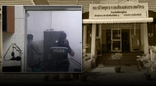 태국 북부 라디오 방송국서 총기 사건…3명 숨져