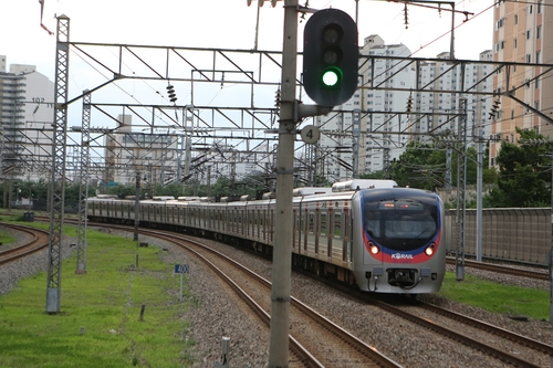 6월부터 수도권 전철 1호선 주말 운행 시간 개편