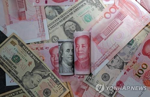 """中전문가 """"위안화 약세는 시장 반응…중국정부 무개입 전망"""""""