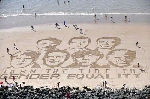 트럼프, G7+4로 대중 압박 강화 의도…한국 포함 G11 염두뒀나(종합)