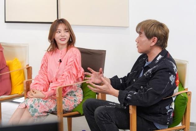 '가장 보통의 가족' 서유리 최병길 / 사진 = JTBC 제공