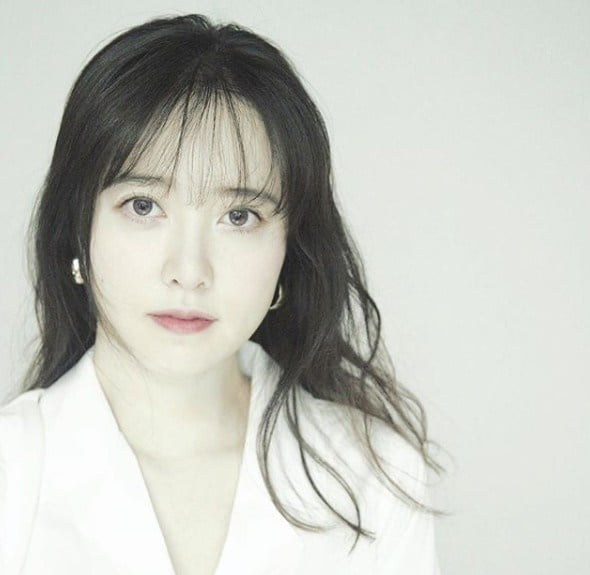 배우 구혜선 / 사진 = 구혜선 인스타그램