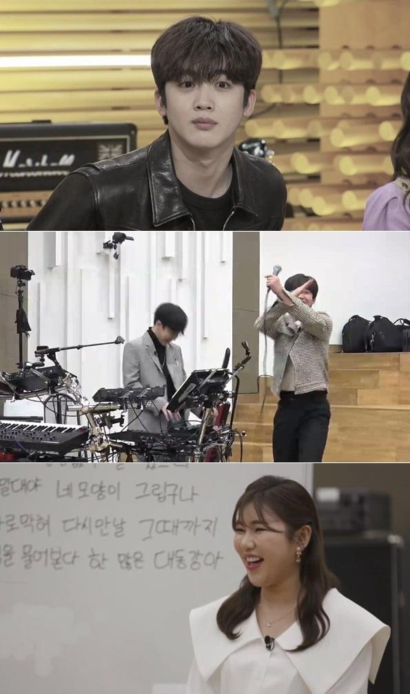 KBS 2TV '악인전' 스틸컷. /사진제공=KBS