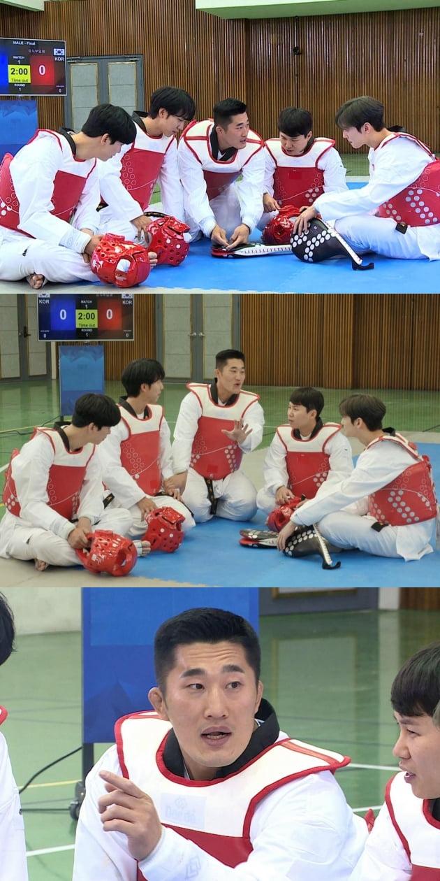 '집사부일체' 예고/ 사진=SBS 제공