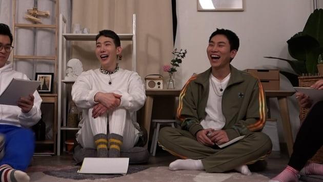 '옥탑방의 문제아들' 조권 / 사진 = KBS 제공