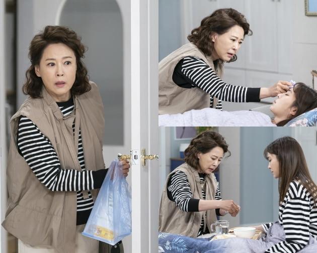 '한 번 다녀왔습니다' 예고/ 사진= KBS2 제공