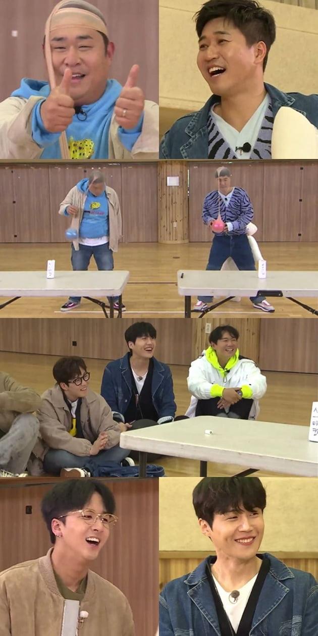 '1박 2일 4' 예고/ 사진=KBS2 제공
