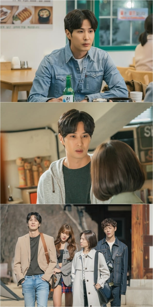 '가족입니다' 김지석 / 사진제공=tvN
