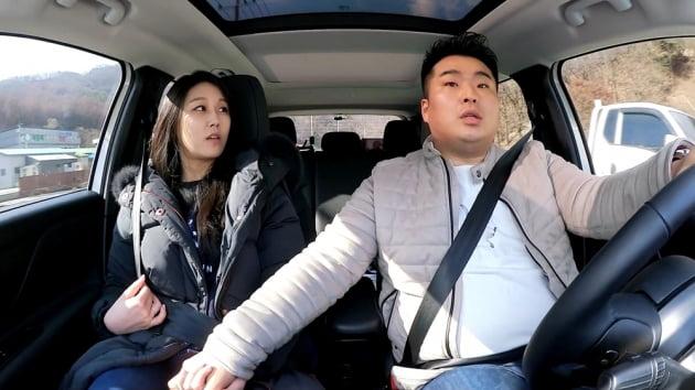 김유진 PD-이원일 셰프 / 사진제공=MBC
