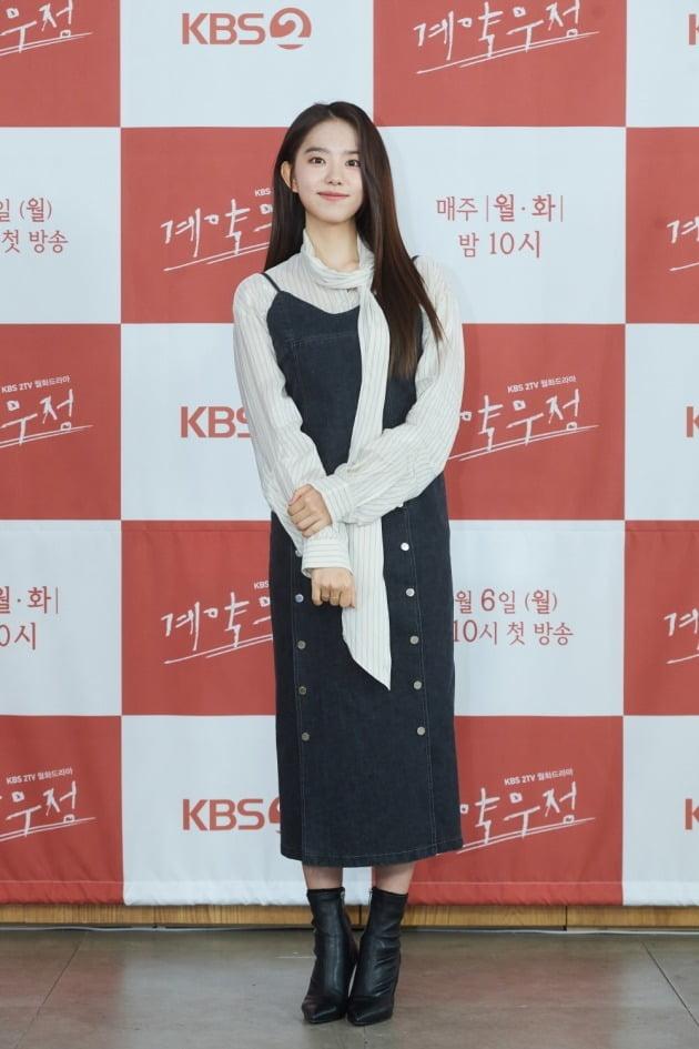배우 김소혜./사진=KBS2