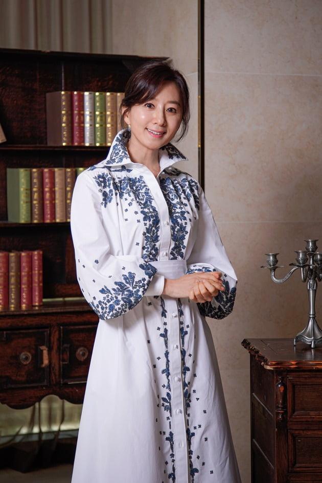 '부부의 세계' 배우 김희애/ 사진=JTBC 제공