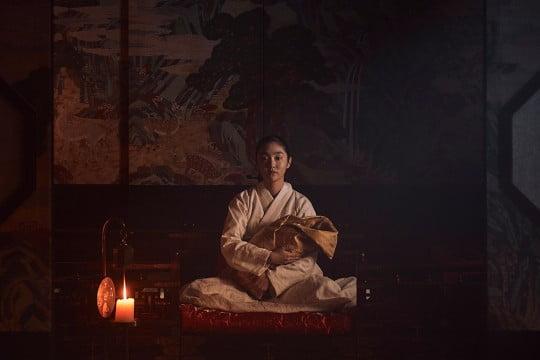 '킹덤2' 김혜준/사진=넷플릭스