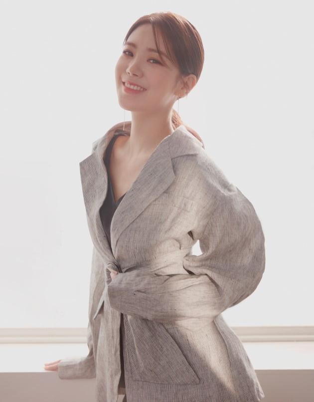 배우 박수영(리지)./ 사진제공=셀트리온 엔터테인먼트