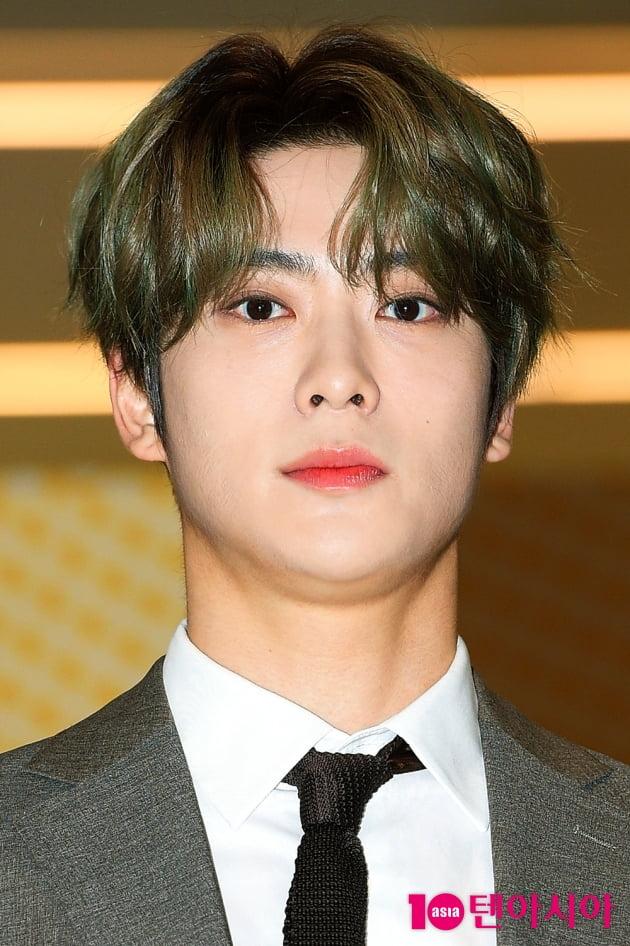 [TEN 포토] NCT 127 재현 '귀공자의 이목구비'