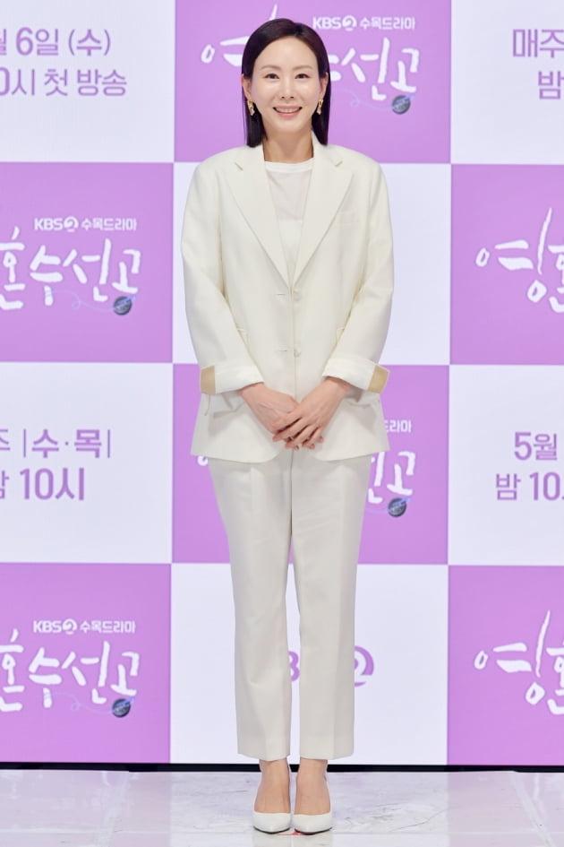 [TEN 포토] 박예진 '우아한 분위기'