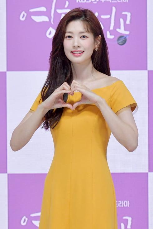 '영혼수선공' 정소민/ 사진=KBS2 제공